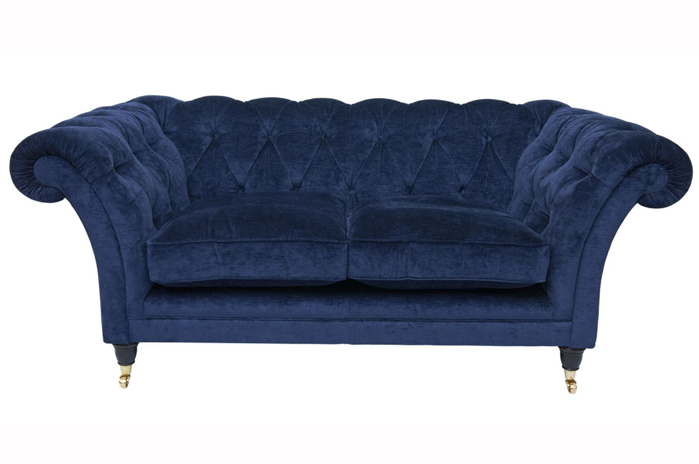 Sofas Laura Ashley Furniture Woodmark Sleeper Sofa Hudson In Midnight Blue From For The Home