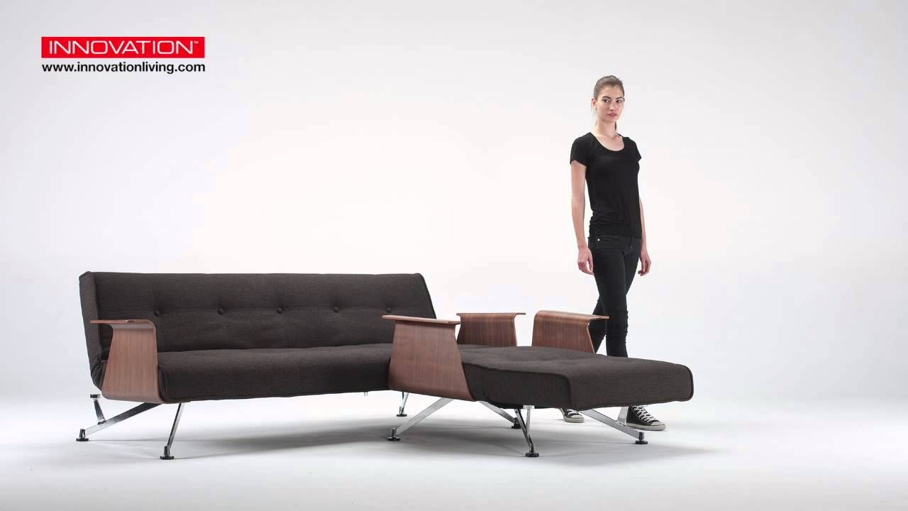 Innovation Möbel Clubber Sofa Bed Chair With Arms Innovation Living Interior