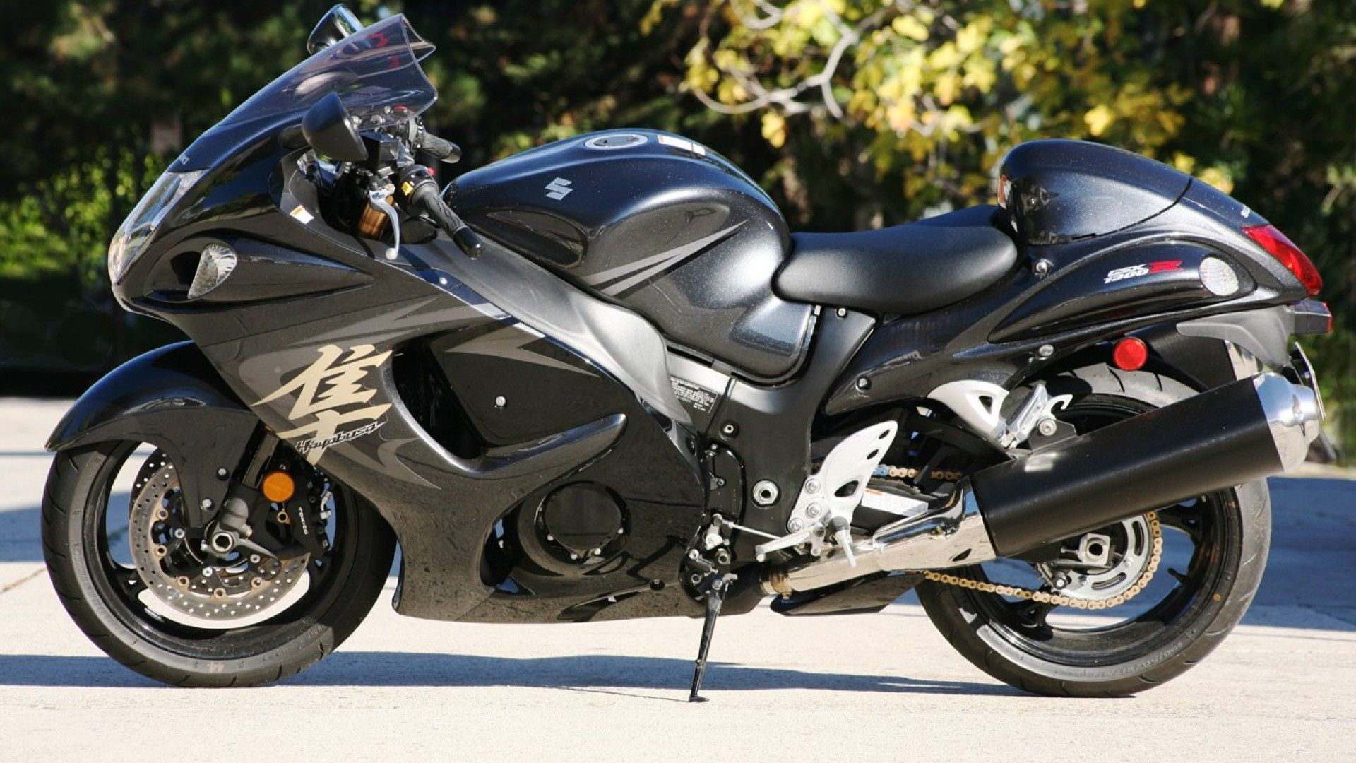 Lovely BEST SPORTS BIKE: Suzuki_Hayabusa / Street Bikes Are All About Speed And  Frankly No One Comes Close. Design Ideas