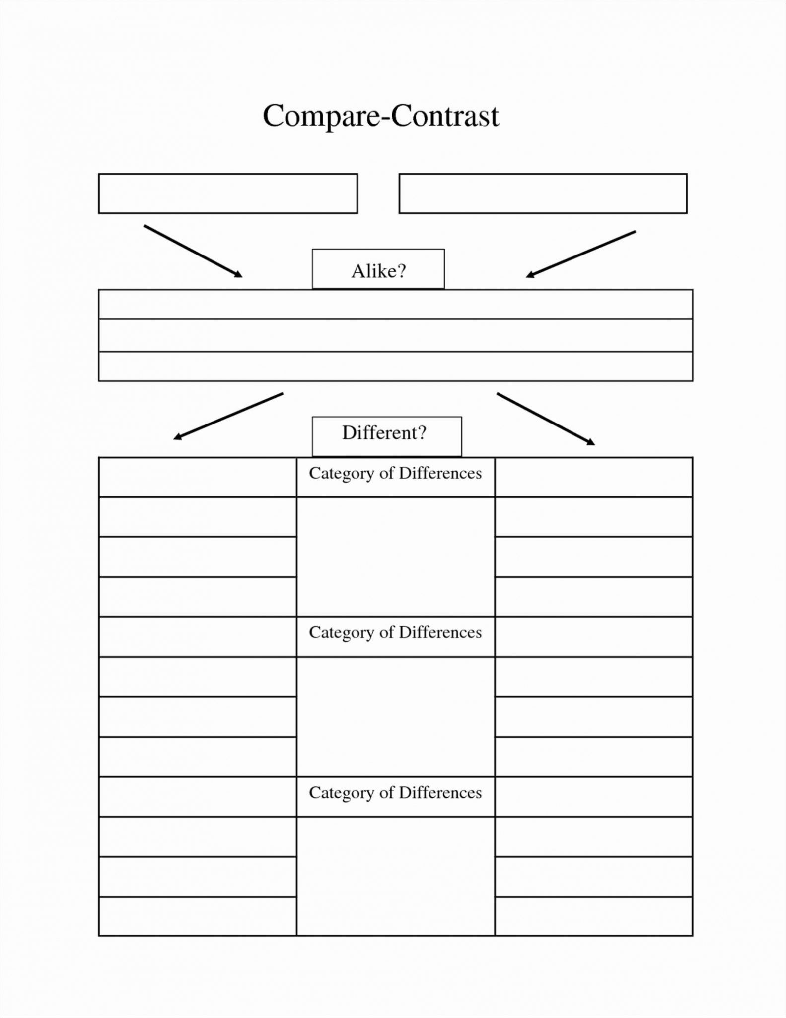 Budget Worksheet Excel Template With Images