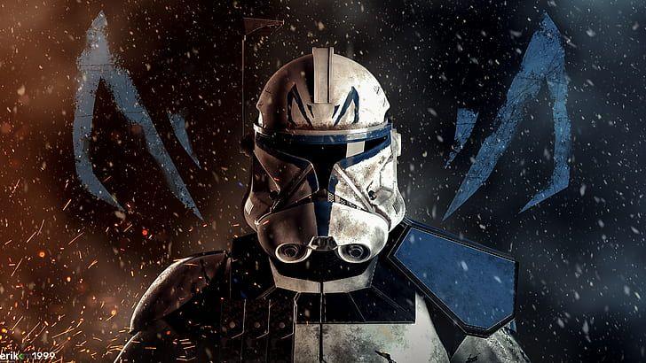 Hd Wallpaper Star Wars Star Wars The Clone Wars Captain Rex Wallpaper Flare Star Wars Art Star Wars Fan Art Star Wars Wallpaper