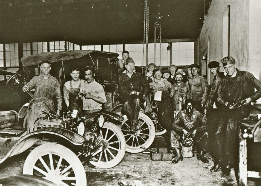 Oil For The Model T Ford Model T Ford Fix Model T Automobile