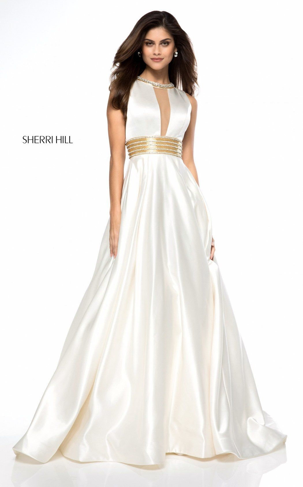 277add20edd9 Sherri Hill - Official Site of Designer - Prom Dresses - Couture Dresses