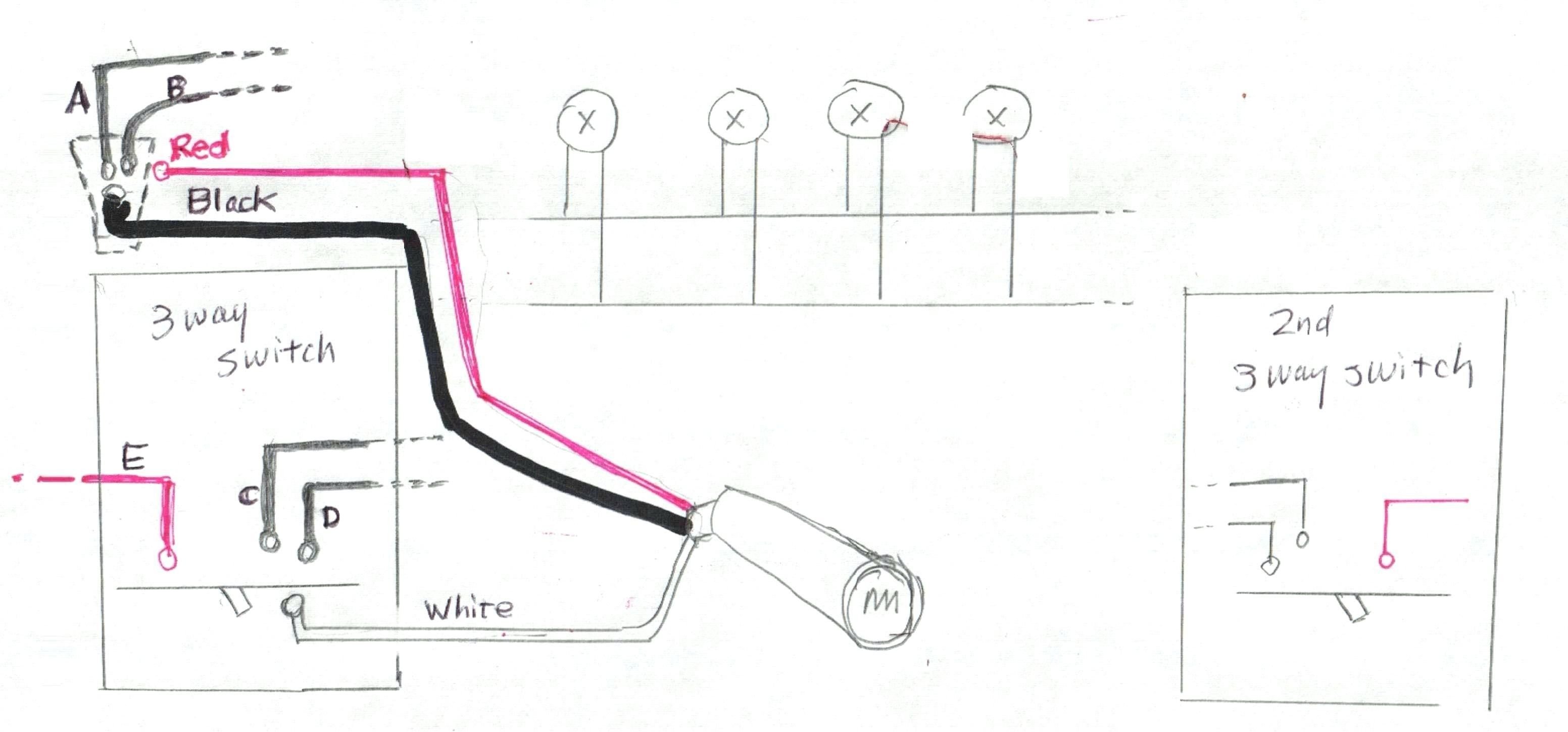 Wiring Diagram for Hogtunes Amp (con imágenes)