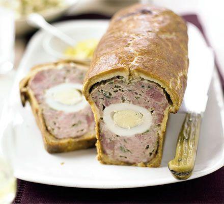 Pork ham pie recipe ham pie pork ham and hams forumfinder Choice Image