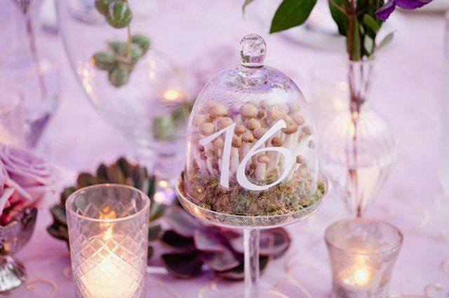 40 Simply Breathtaking Cloche And Bell Jar Decorating Ideas For Custom Bell Jar Decorating Ideas