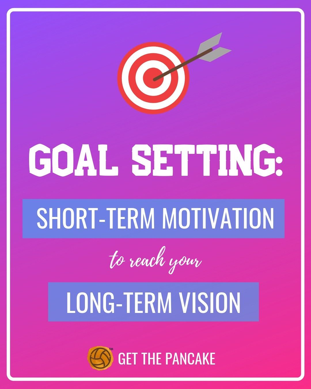 Volleyball Goal Setting