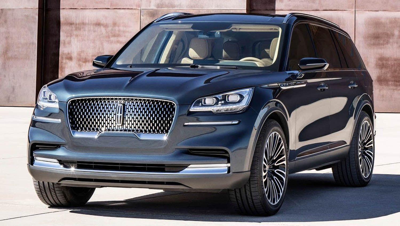 لينكون أفياتور 2020 2021 الغنية بالتقنيات الهادفة التي تميزها عن منافساتها موقع ويلز Lincoln Aviator Lincoln Navigator Luxury Suv