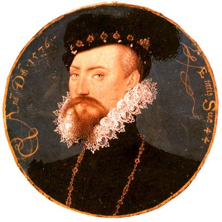 Photo of Robert Dudley, Earl of Leicester