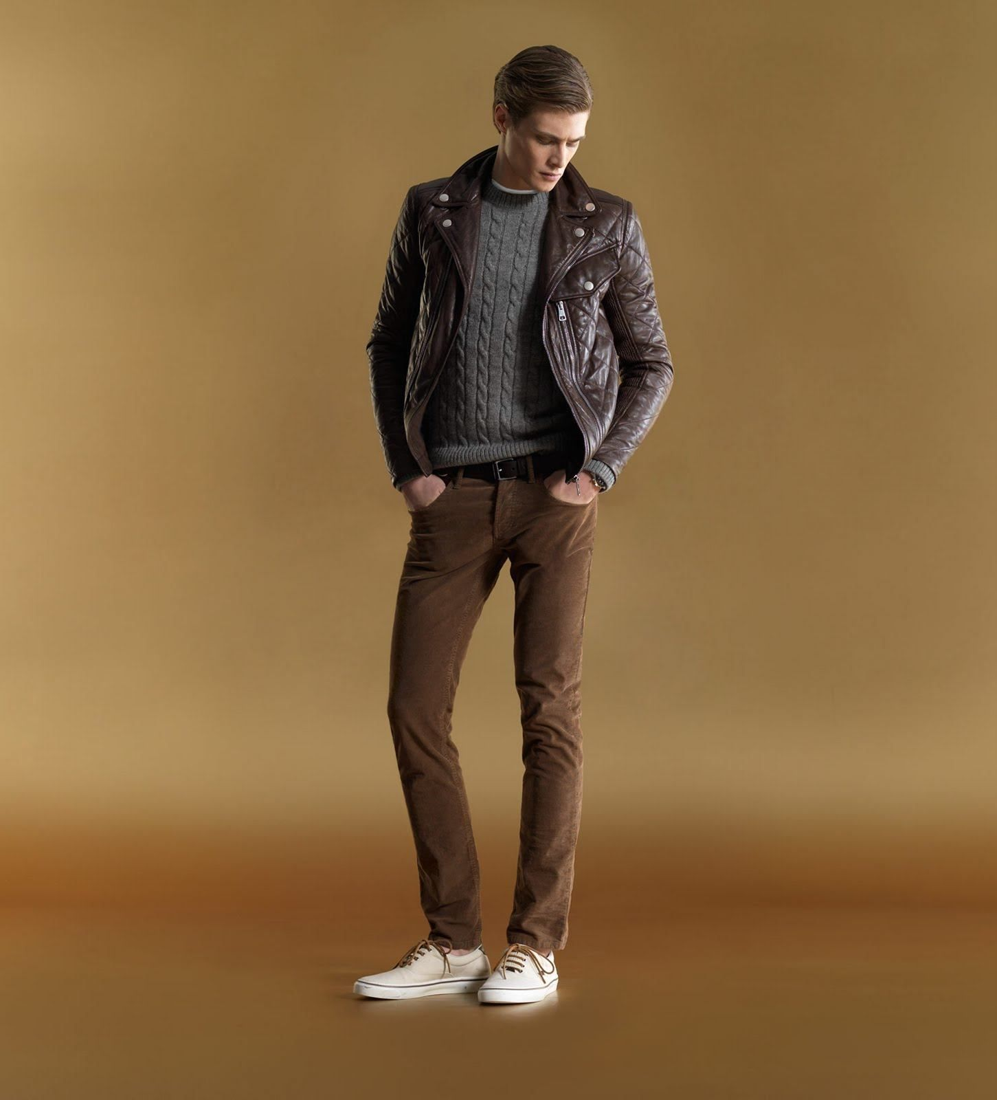 Men Corduroy Pants Outfits-15 Corduroy Men Fashion | corduroy ...