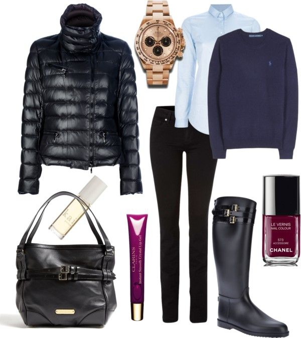 Untitled #264 | Look book | Outfits, Simple outfits, Polyvore