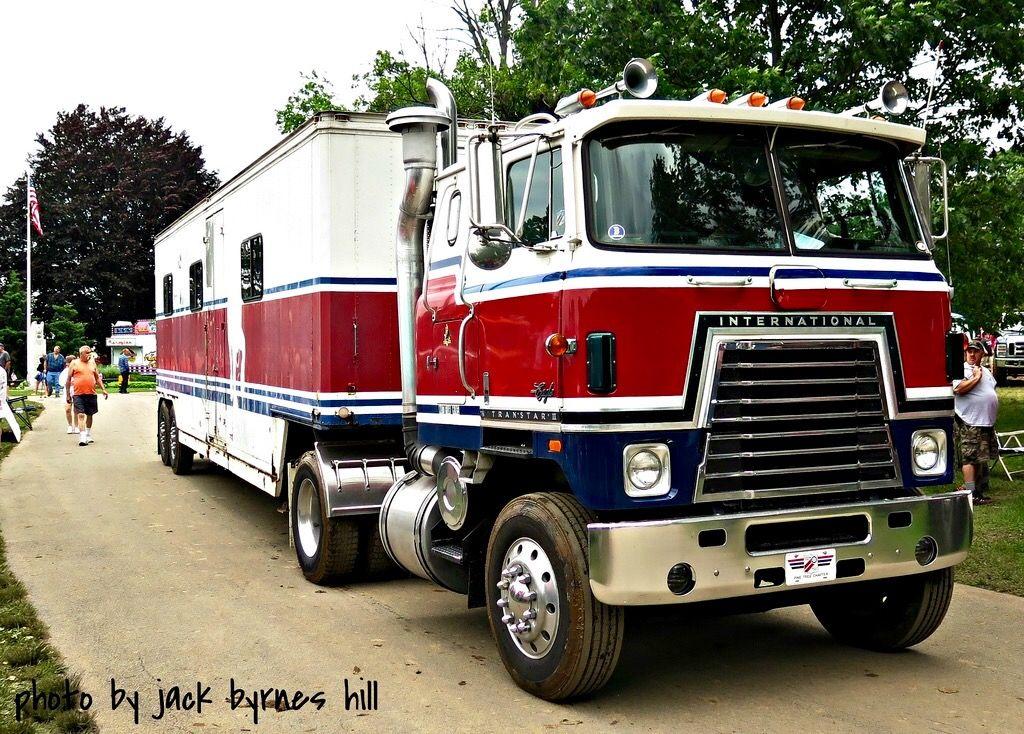 IH Transtar ll 4070