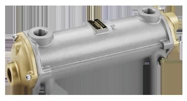 Bowman Hydraulic Oil Cooler Oils Bowman Hydraulic