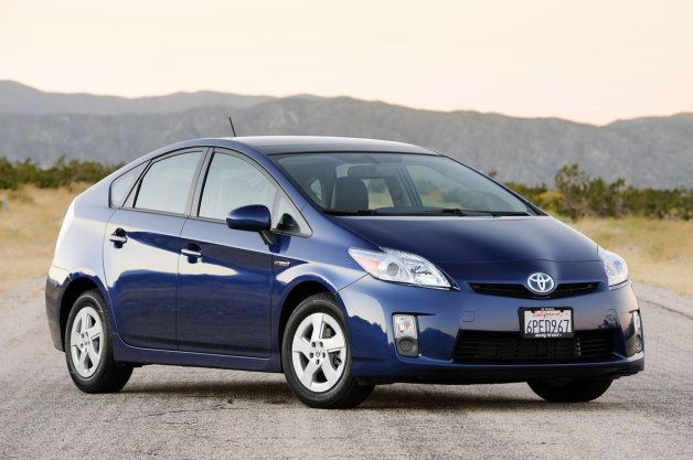 New Toyota Semiconductors Could Increase Hybrid Fuel Efficiency By