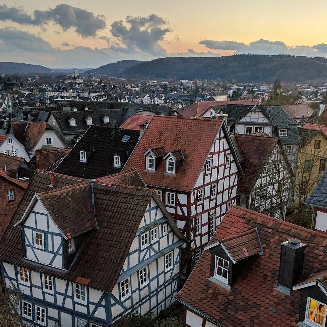 urlaub zu hause 11 untersch tzte reiseziele in deutschland wanderlust pinterest. Black Bedroom Furniture Sets. Home Design Ideas