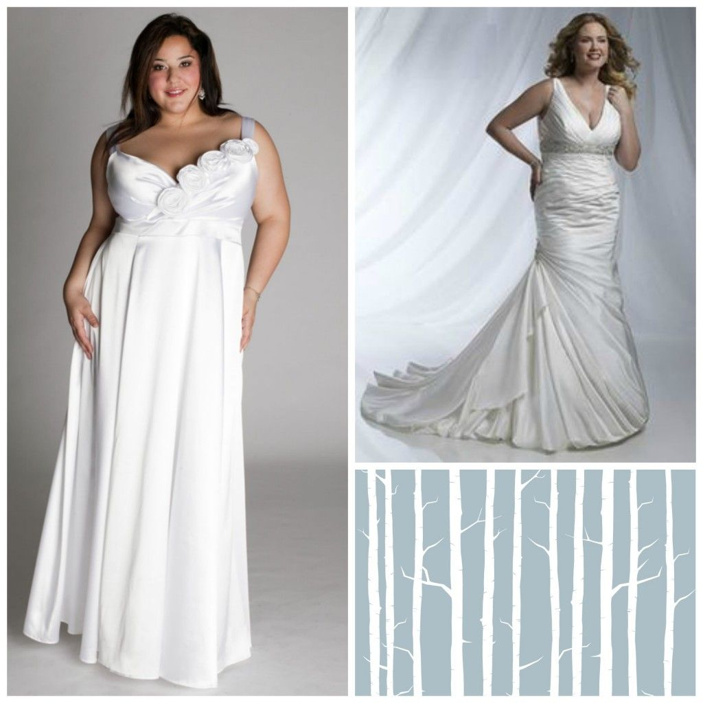 Wedding Dresses for Curvy Brides is dedicated to all of those bride ...