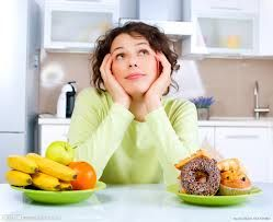 do you realize you have a choice here?to eat crap food and feel like crap, or eat good mood food and feel your best!