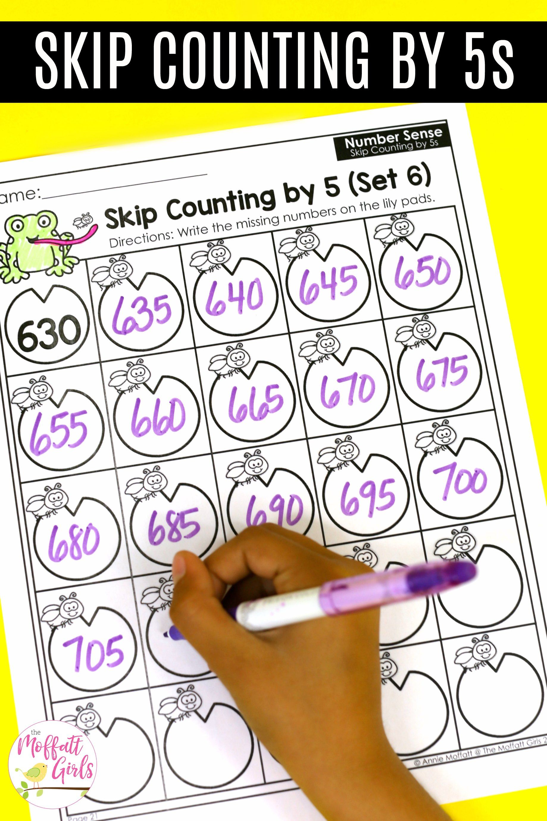 2nd Grade Math Curriculum Numbers Up To 1 000 In