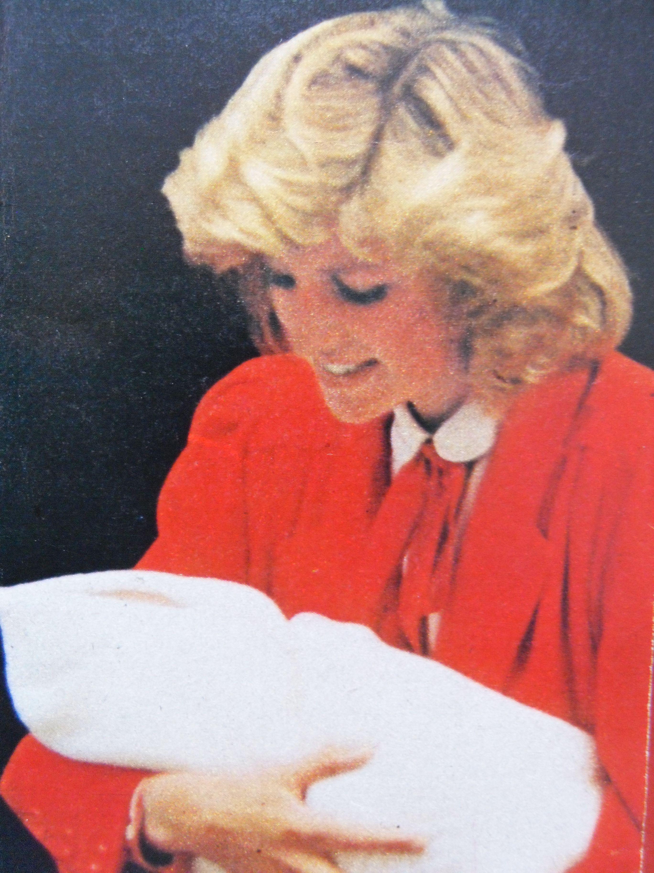 Diana Harry Diana