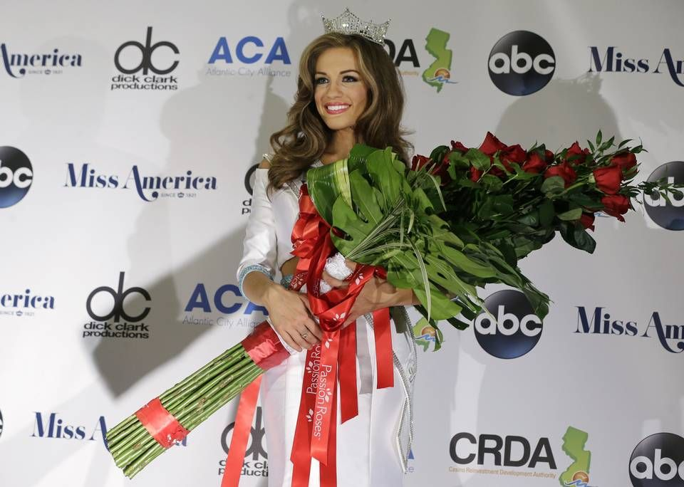 Miss betty cantrell of warner robins wins miss