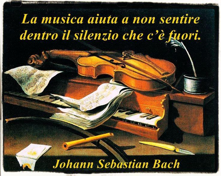 Aforismi Citazioni E Massime Sulla Musica Aforismi