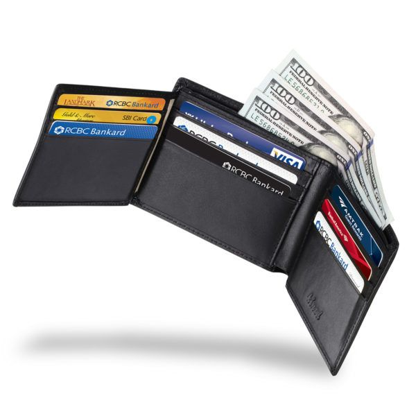 The 10 Best Trifold Wallets For Men Of 2020 With Images Rfid Wallet Card Wallet Trifold Wallet