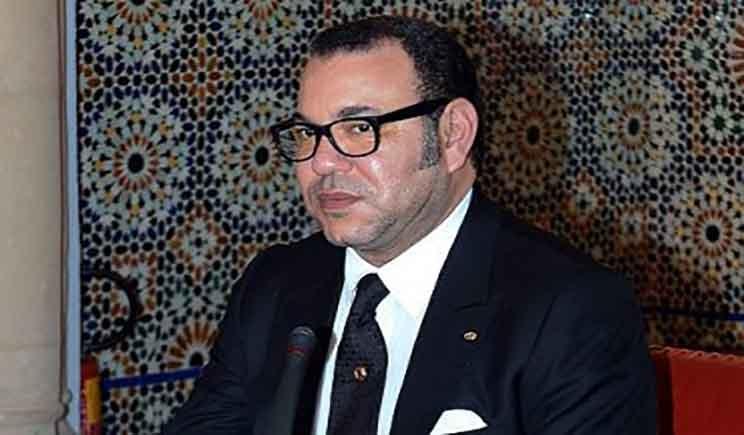 برقية تعزية من جلالة الملك إلى رئيس مجلس نواب الشعب التونسي إثر وفاة رئيس الجمهورية التونسية الباجي قايد السبسي Casablanca Tunisian People King Chair