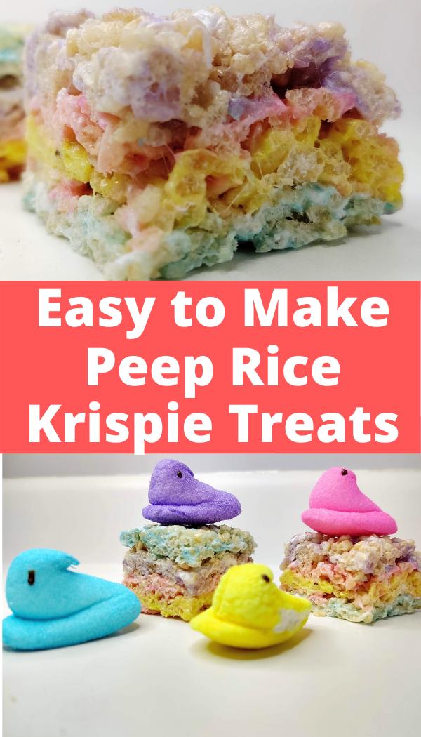 how to make rice krispie