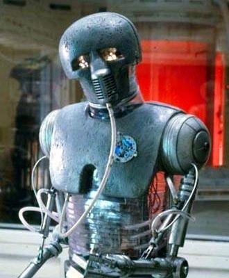 Droid Star Wars Villains Star Wars Canon Empire Strike