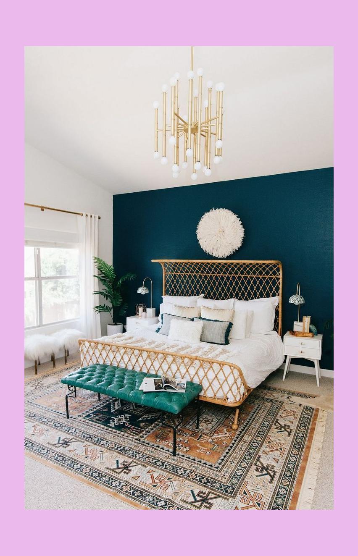 Photo of How to Decorate with Jewel Tones #bedroom