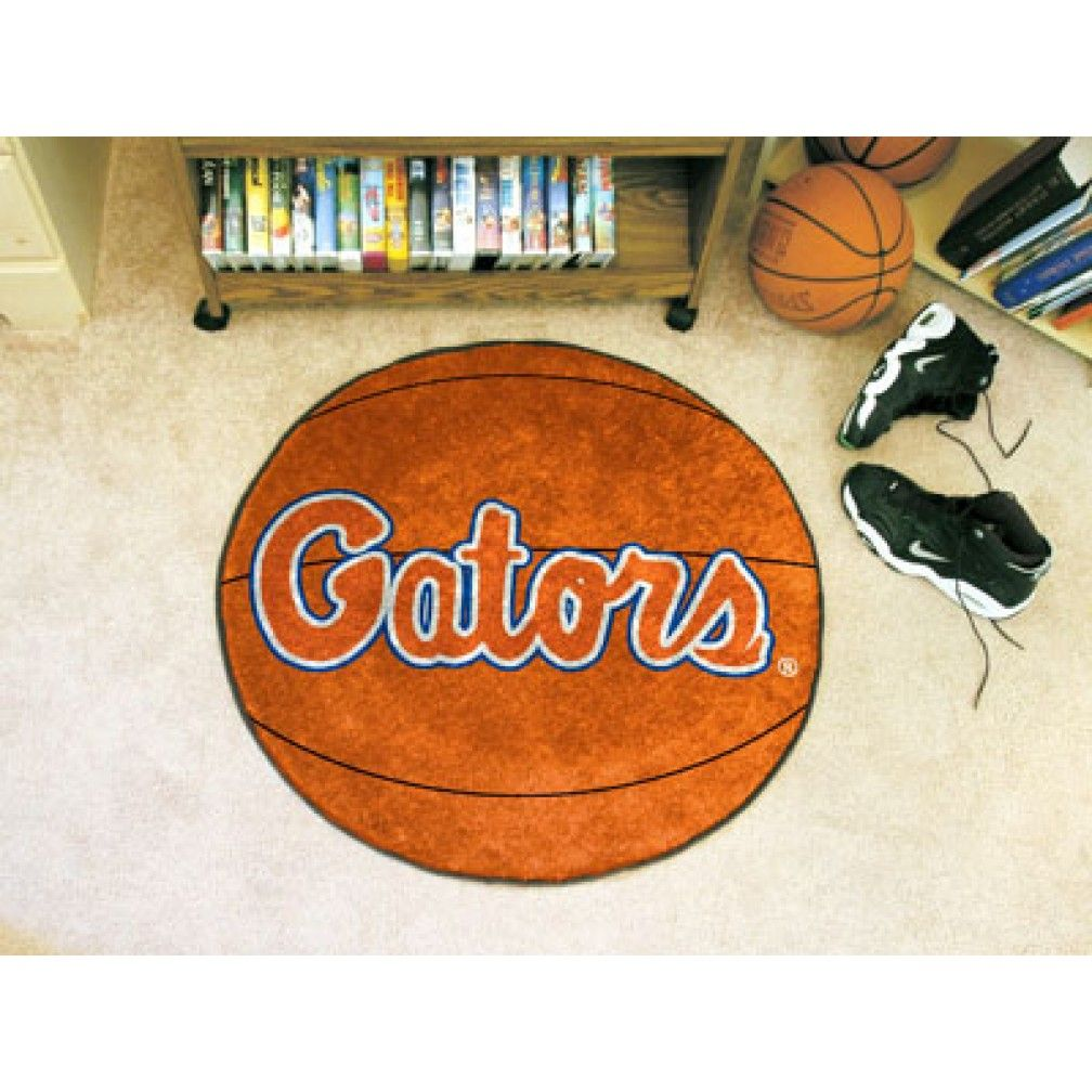 Show your team spirit with this University of Florida