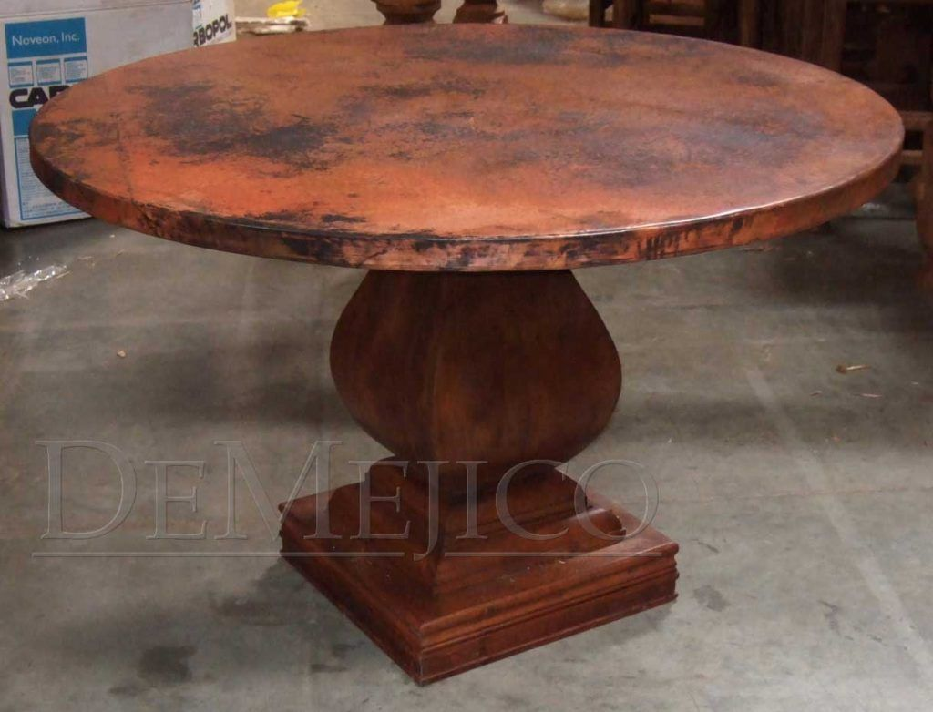Kitchen Tables Copper Top Table Incredible With Dining Rpg Magazine