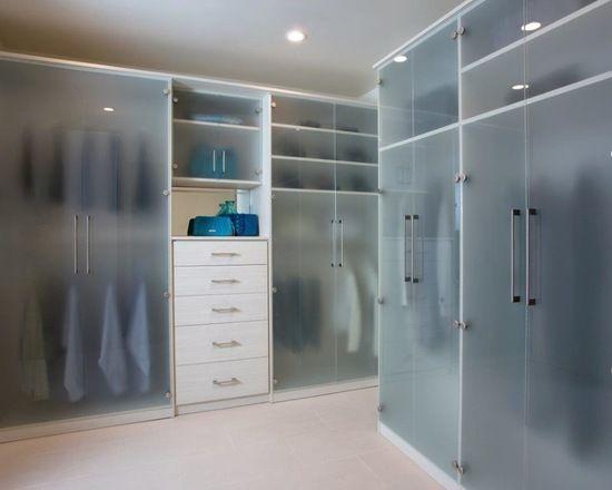 White Walk In Closet, Closet Organization, Bianco Textured Melamine, Closet  Doors,