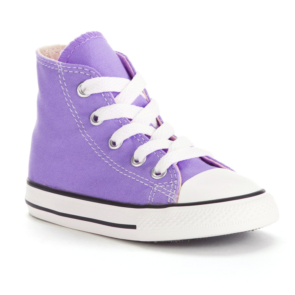 e872ebbd0c31 Baby   Toddler Converse Chuck Taylor All Star High-Top Sneakers in ...