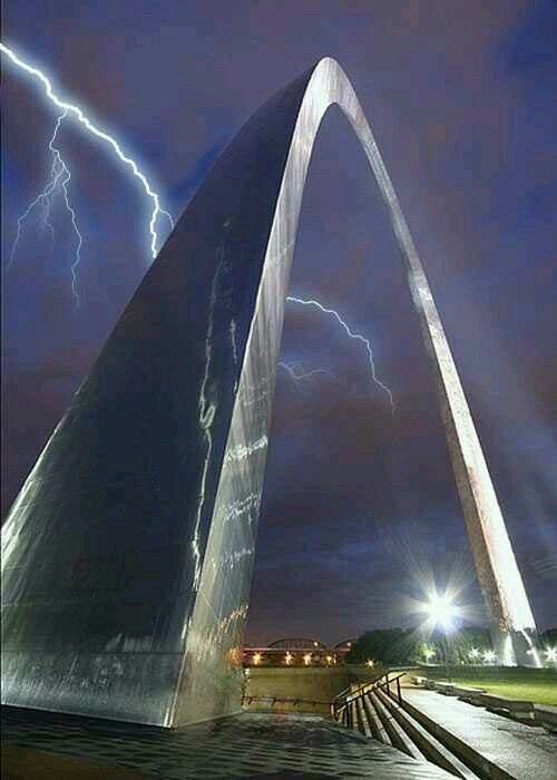 St Louis Arch Been Here Saint Louis Arch St Louis Mo