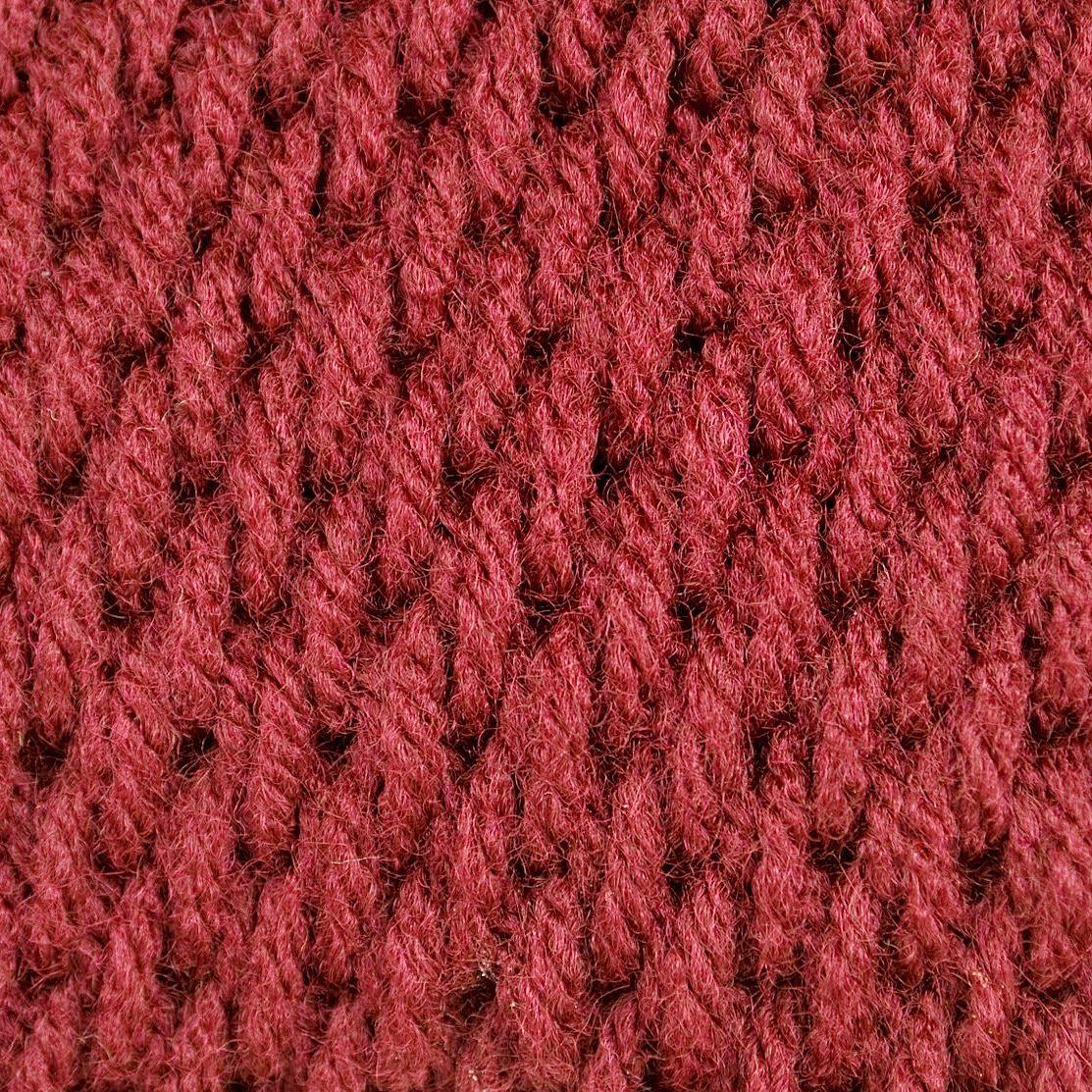 Tfs Tunisian Full Stitch from My Tunisian Crochet: Basic Stitches ...