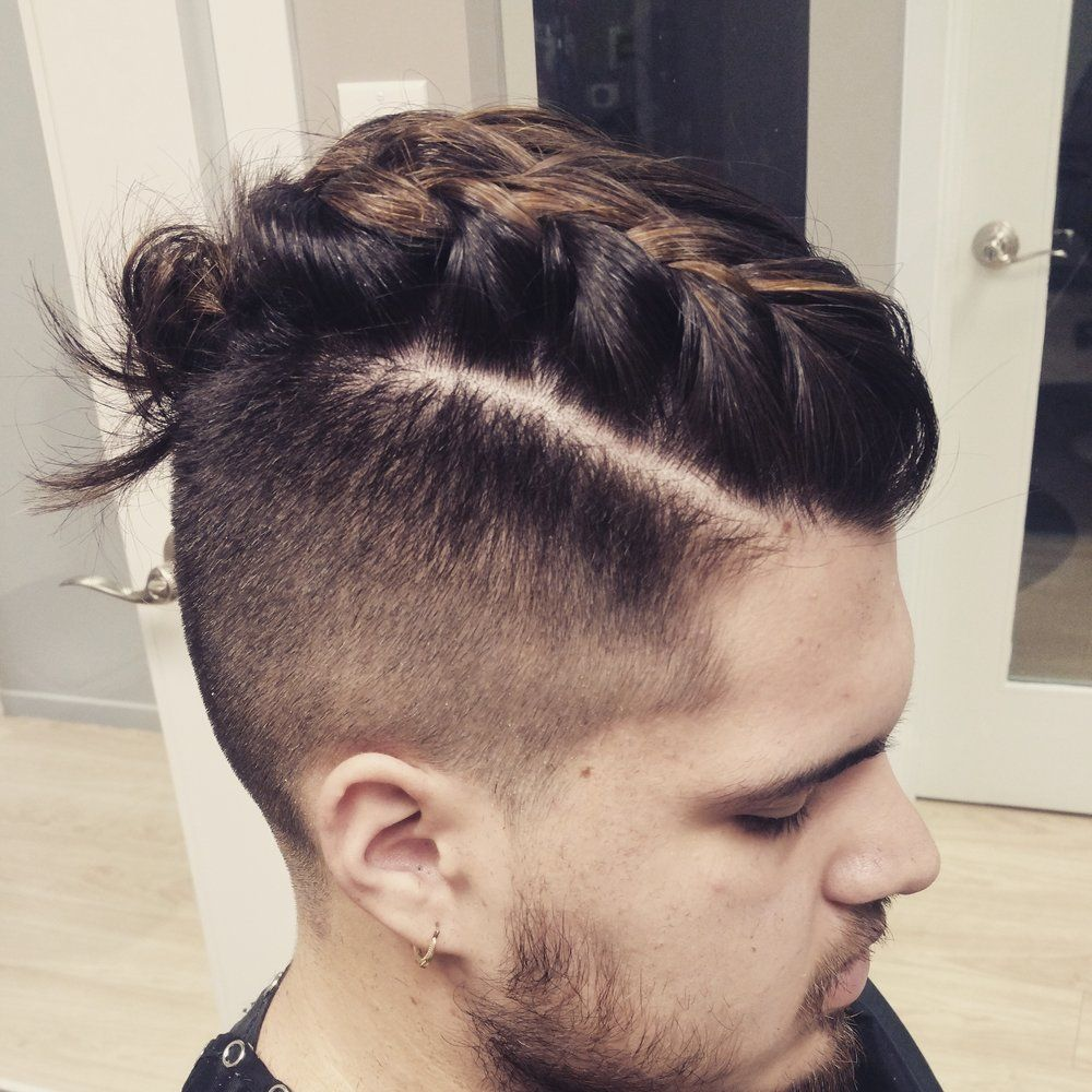 1000+ images about Man Braids on Pinterest