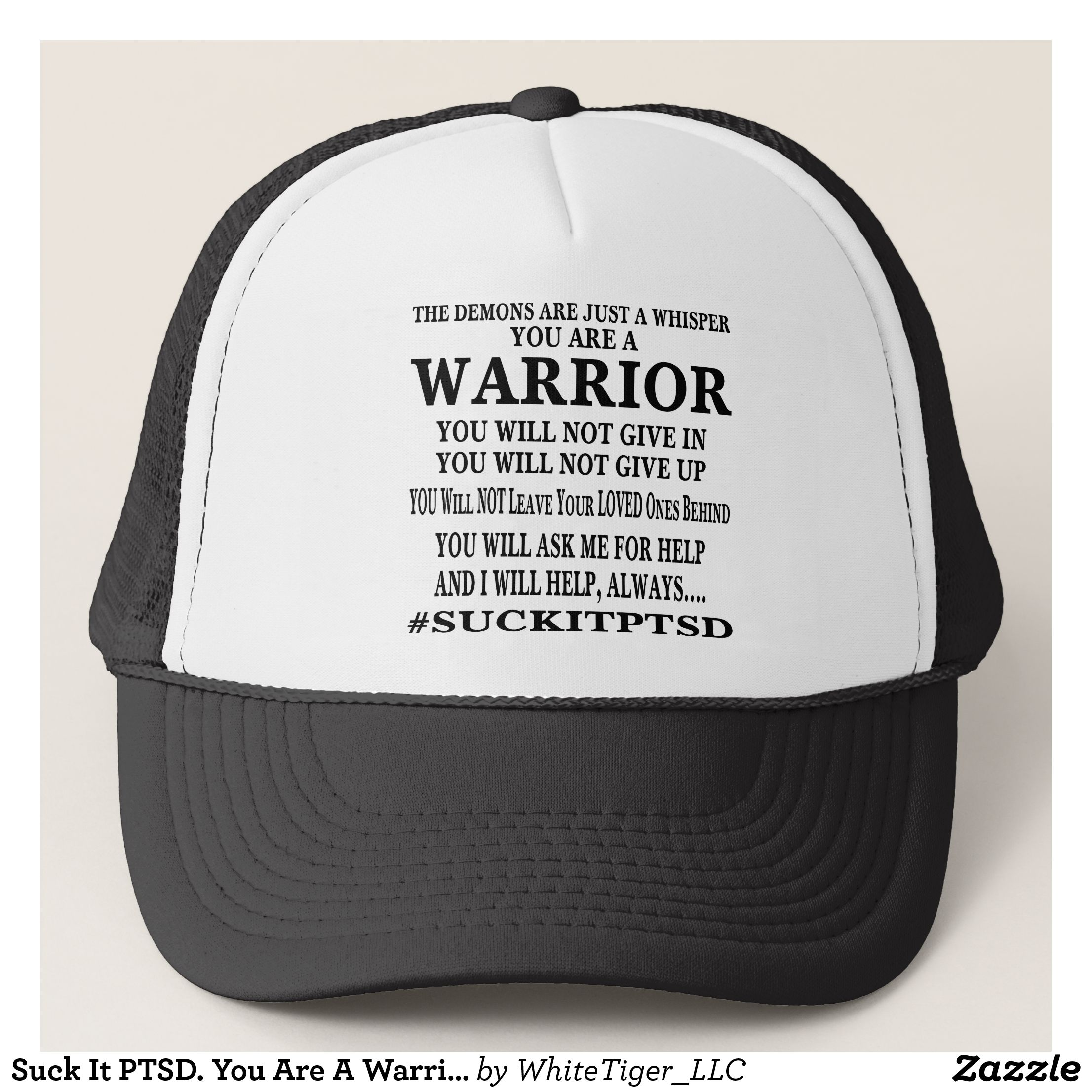196668776b7c9 You Are A Warrior Trucker Hat - Urban Hunter Fisher Farmer Redneck Hats By  Talented Fashion And Graphic Designers -  hats  truckerhat  mensfashion   apparel ...