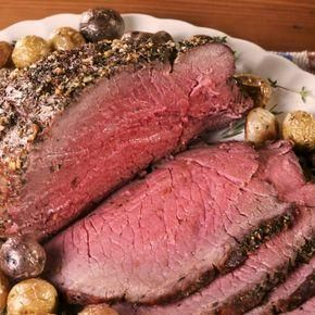 Photo of This Is The Only Roast Beef Recipe You'll Ever Need  – meats…