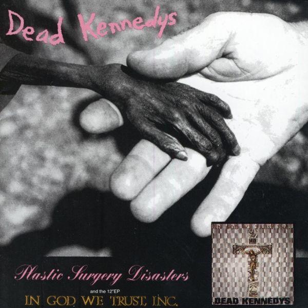 Religious Vomit | Dead Kennedys | Free Internet Radio | Slacker Radio