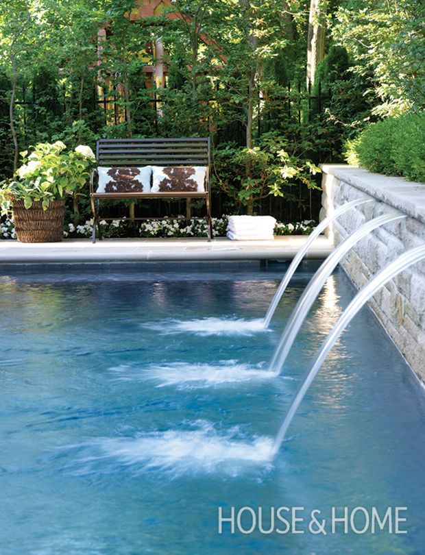 27 Of House \ Homeu0027s Best Pool Design Ideas Architects