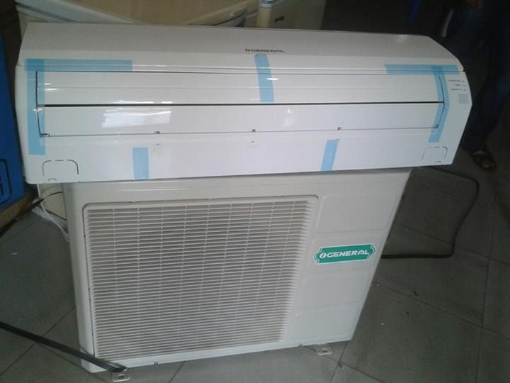 O General ASGA24FMTA 24000 BTU 2 Ton Split Type Air