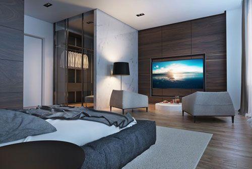 afbeeldingsresultaat voor luxe moderne slaapkamer dream house