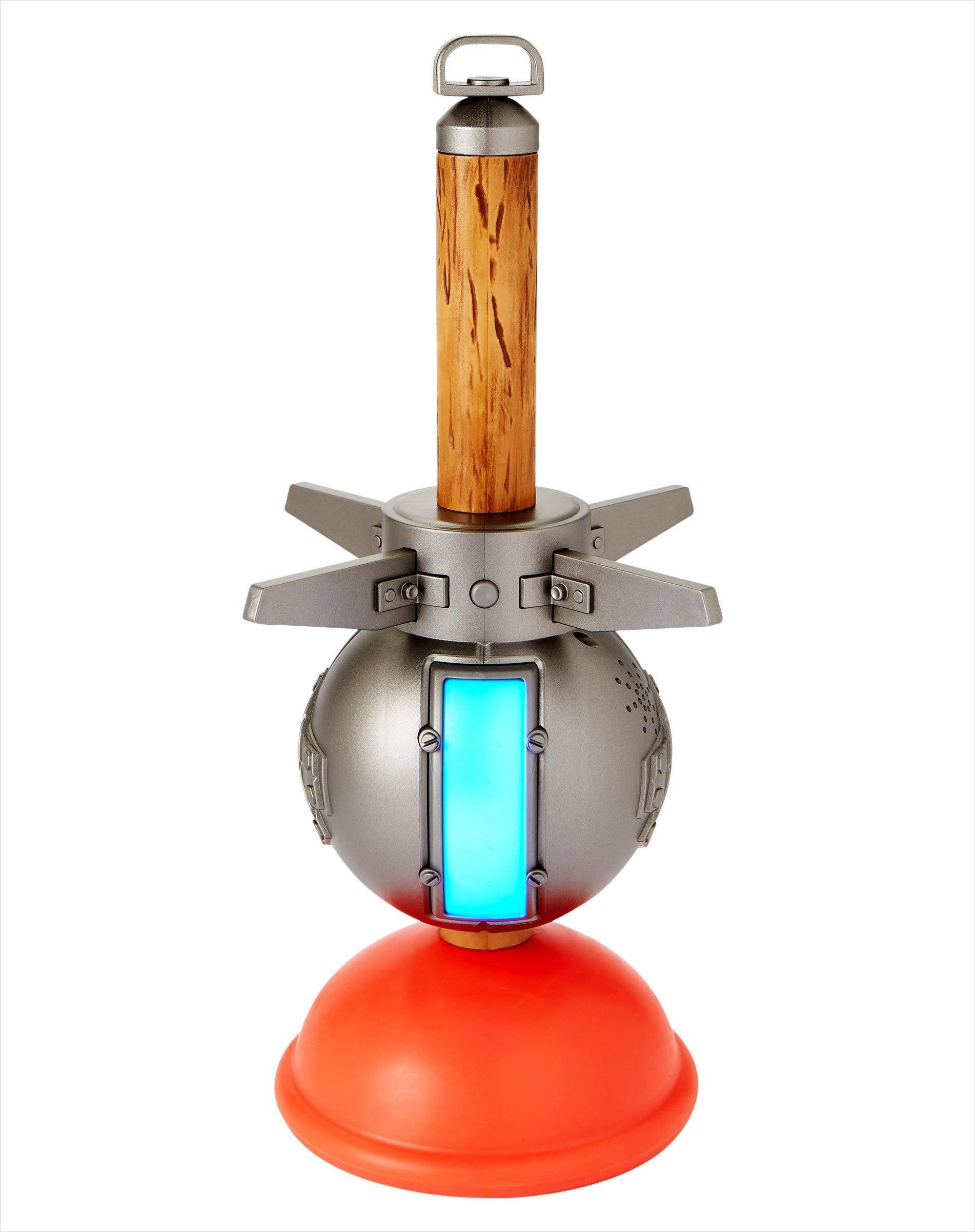 Fortnite Clinger Grenade with Lights and Sounds in 2020