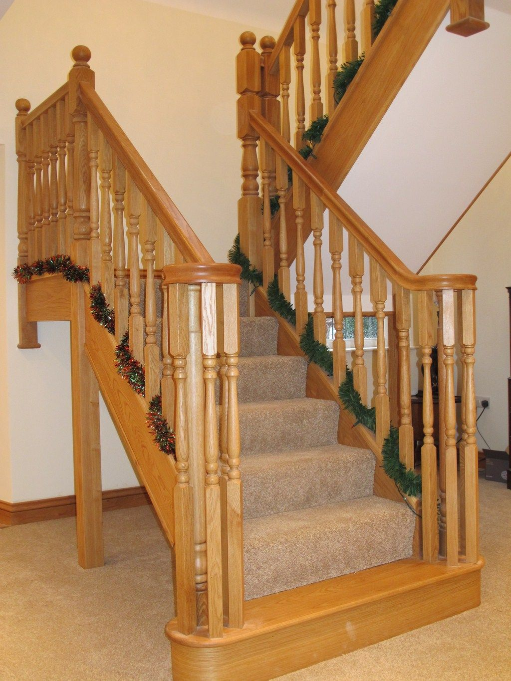 Best Traditional Oak Staircase Staircase Staircase 400 x 300