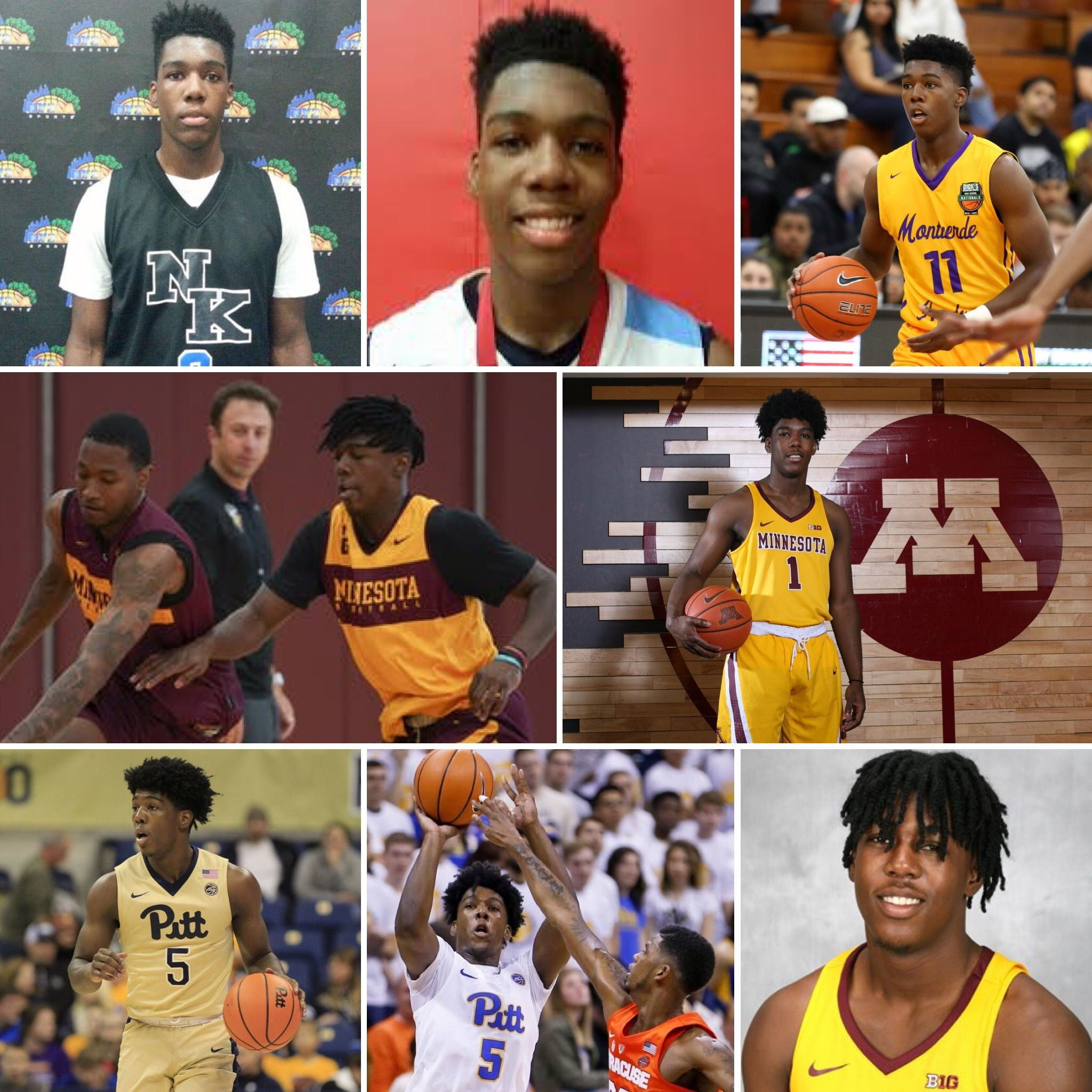 Happy Birthday To Current Gopher Marcus Carr Learn More About Our New Point Guard From His Gophers Sports Profil Gopher Sports Sports Baseball Cards