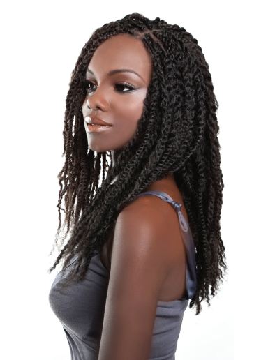 Two strand twist with marley hair marley braids extensions two strand twist with marley hair marley braids extensions hairstyle source pmusecretfo Gallery