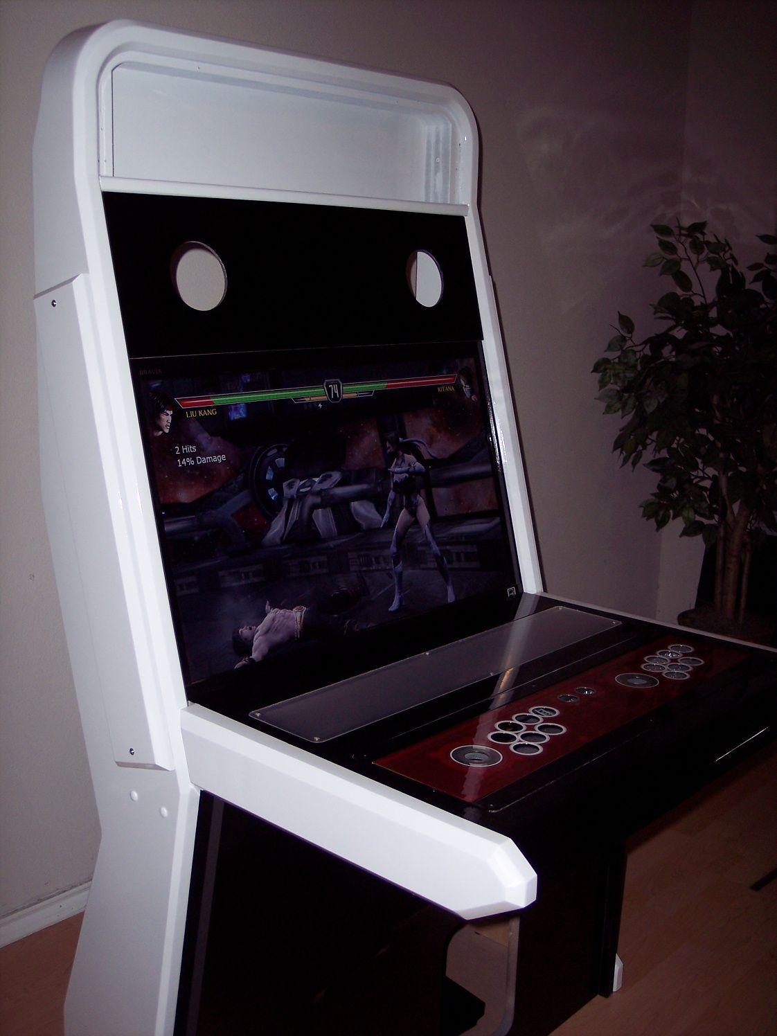 Custom Vewlix Vewlix Clone Kits Mame Diy Arcade