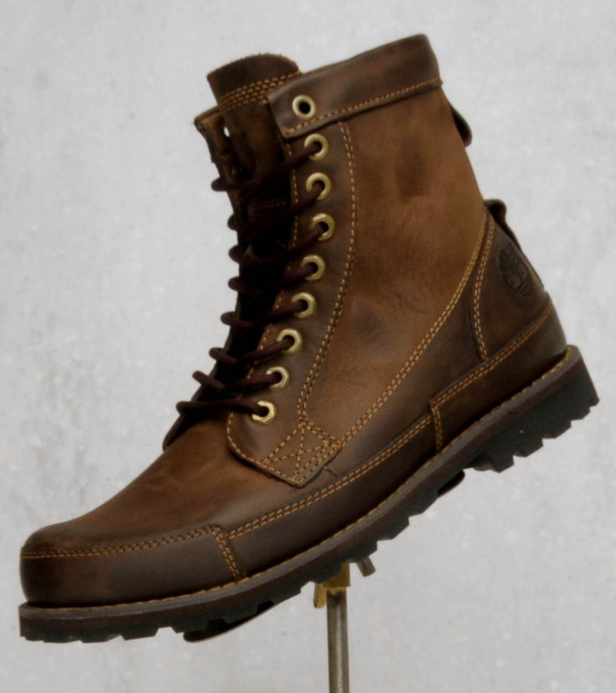 Timberland Earthkeeper boot