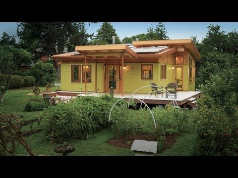 2013 BEST SMALL HOME - Fine Homebuilding HOUSES Awards - Produced ...